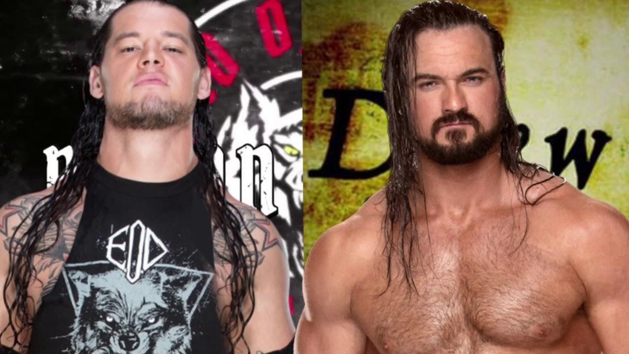 Velocità di dating commerciale WWE
