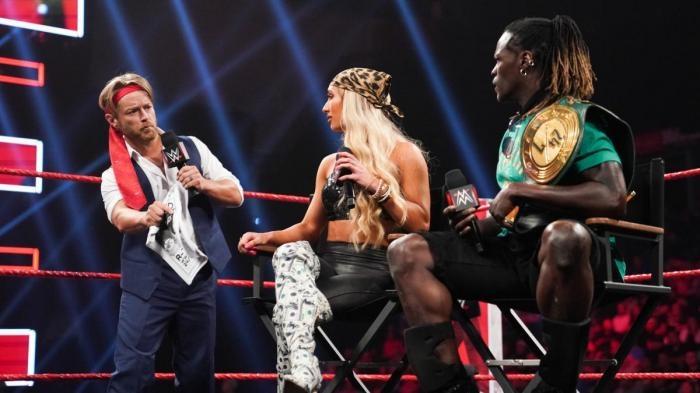 velocità di dating commerciale WWE incontri di ricerca online